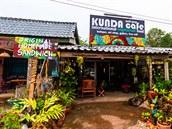 Kav�rna a sendvi��rna na ostrov� Koh Lanta v Thajsku sv�m n�zvem p�ekvapila...