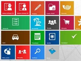 Pomocí formulářů připravených v aplikaci Form Apps Mobile můžete vyplnit daňové...