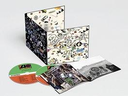 Rozšířená edice alba Led Zeppelin III