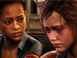 Te Last of Us: Left Behind