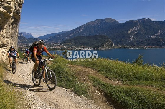 Lago di Garda � r�j pro v�echny sportovce