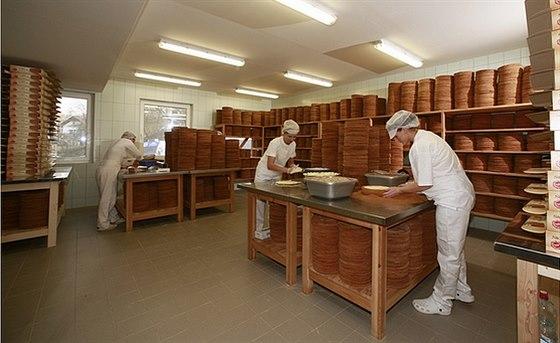 Staročeský medovník – originální dezert podle původní receptury