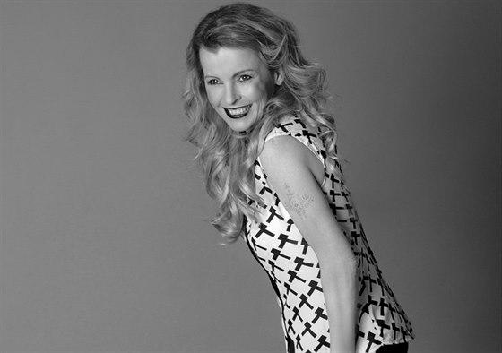 Iveta Bartošová (březen 2014)