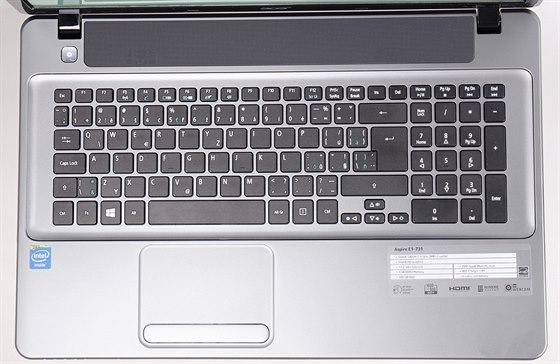 Acer Aspire E1-731