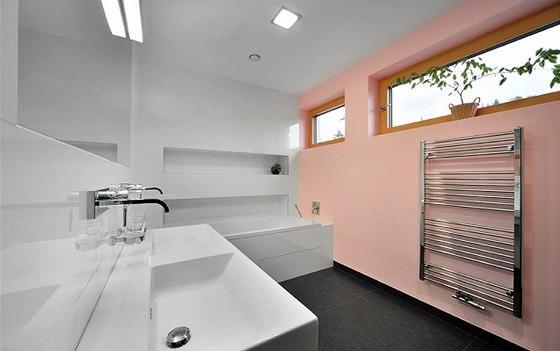 Velikosti a stylu domu by měly odpovídat i jeho interiéry.