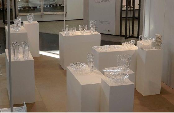 Kolekce Sphere Romana Kvity byla ocen�na na mezin�rodn� v�stav� v Mnichov�.