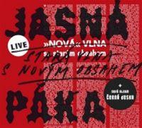 Jasná páka (obal CD)