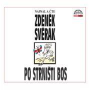 Zdeněk Svěrák audiokniha