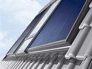 Střešní okna – komfortní a energeticky úsporné bydlení v podkroví