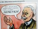 Masarykova univerzita k 95. výročí od svého založení připravila interaktivní...