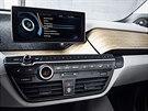 Klimatizace je velký žrout energie. BMW se snaží její fungování zefektivnit....