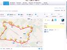 Runtastic: Zpracování statistik o každém běhu má ale Runtastic povedené.