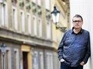 Šéf týmu DVI Petr Bendl. Tým má na starosti identifikaci obětí při hromadných...