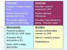 Cvičení 103. centra CIMIC/PSYOPS v Olomouci
