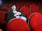 Divadlo Na Jezerce m� 230 m�st, kter� jsou v pr�m�ru z 90 procent po cel� rok...