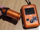 Outdoorová kamerka panasonic HX-A500 umí natáčet ve 4K, je vodotěsná a na přání...