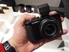 Zatím nejlepší kompakt od Panasonicu je Lumix LX7.