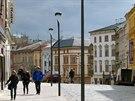 Jaké lampy ozdobí olomoucké Horní náměstí? Ve hře je i typ UrbanStar, který již...