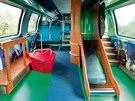 Takto vypadají dětské vagony ve Švýcarsku