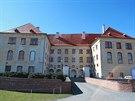 Zámek v Kunštátu na Blanensku letos zahájí turistickou sezonu 19. dubna.