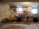 Pardubický Zámeček, kde za Heidrichiády bylo popraveno okolo dvou stovek lidí,...