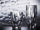 Kolekce Romana Kvity Sphere byla ocen�na presti�n� evropskou cenou za design. Tvo�� ji m�sy, t�cy i sklenky.