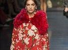 Květiny: Dolce&Gabbana