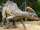 DinoPark ve Vy�kov�