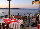 Turisté si v Bulharsku užívají romantiky, aniž by věděli, že Bulhaři patří k