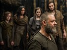 Záběr z filmu Noe