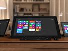 Intel představil koncept Black Book, jako vzor tzv tabletop počítačů, tedy...