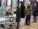 Francouzi v komunálních volbách rozhodovali o složení správních rad měst a obcí