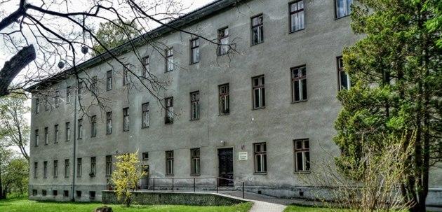 Výchovný ústav a d�tský domov Králíky