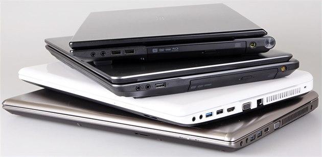 """17"""" notebooky jsou na doma ideální."""