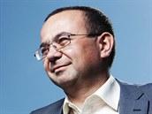 Politick� geograf a vysoko�kolsk� pedagog Michael Romancov