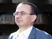 Politický geograf a vysokoškolský pedagog Michael Romancov
