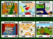 Hazardní hry: Dokážeš poznat co je a co není hazardní hry?