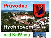 Badatel Josef Krám vydal Průvodce Rychnovem nad Kněžnou.