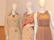 Jarní kolekce Evy Mendesové
