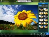 PhotoDirector je zaj�mav� fotoeditor se z�kladn�mi funkcemi dostupn�mi zdarma