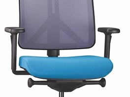 Židli Flexi pro RIM-CZ navrhl designér Massimo Costaglia.
