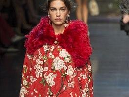 Kv�tiny: Dolce&Gabbana