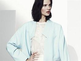 Jemn� pastely: Marks&Spencer