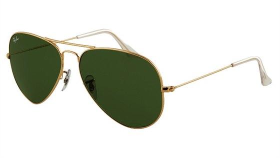 Sluneční brýle Ray Ban – legendy Aviator a Wayfarer