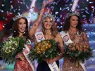 �esk� Miss Earth 2014  Nikola Buransk�, �esk� Miss 2014 Gabriela Frankov� a...