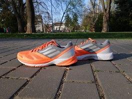 Adizero Tempo 6 od značky adidas