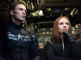 Z filmu Captain America: návrat posledního Avengera