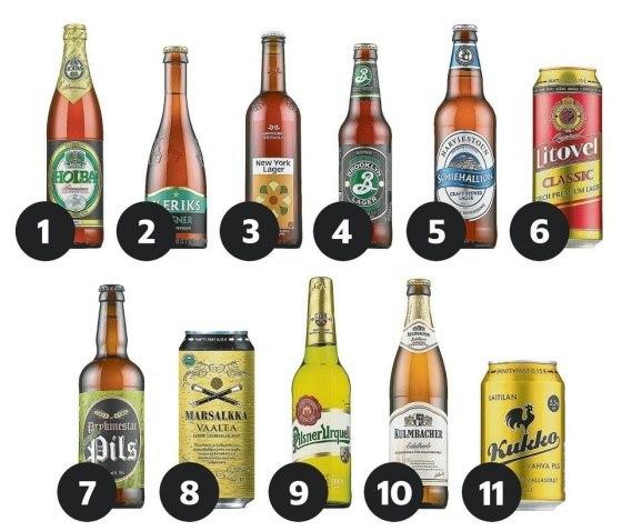 Vymění Finové vodku za pivo?