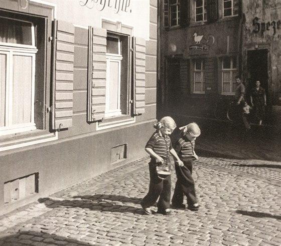 děti s pivem