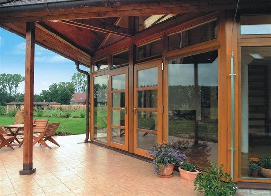 Dřevěná eurookna? To nejlepší pro váš domov